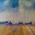 Lavendar Fields Pastel