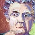Women Of Peace Portrait Series